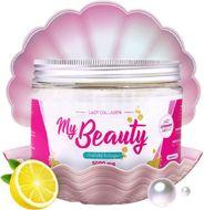 Lady Collagen My Beauty citron 160g
