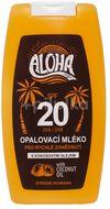 Vivaco Sun Aloha opalovací mléko OF20 200ml