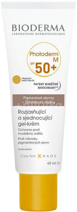 BIODERMA Photoderm M SPF 50+ 40ml