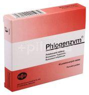 Phlogenzym potažené tablety 40ks