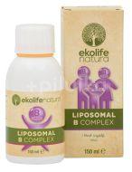 Ekolife Natura Liposomal B Complex 150ml