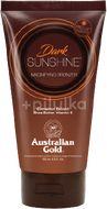 Australian Gold DARK SUNSHINE Olej na opalování 133ml