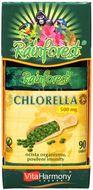VitaHarmony Chlorella 500mg 100% organická 90 tablet