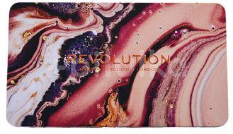 Revolution Forever Flawless Allure paletka očních stínů 19,8g