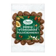 Diana Company Mandle v čokoládové polevě bonnerex 100g