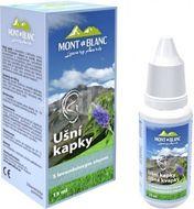 Mont Blanc Luxury Auris ušní kapky 15ml