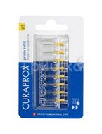 CURAPROX CPS 09 prime 8 ks blister refill