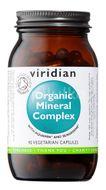 Viridian Mineral Complex Organic (Komplex minerálů Bio) 90 kapslí