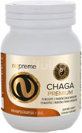 Nupreme Chaga extrakt 100 kapslí