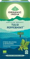 Organic India Tulsi Peppermint BIO 25 sáčků