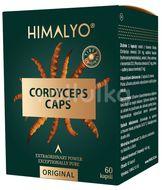 Himalyo Cordyceps Caps 60 kapslí