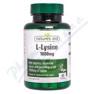 L-Lysín (1000 mg) 60 tablet