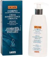 Deadia Cosmetics Zpevňující krém na vnitřní stehna a paže Guam Corpo,200ml