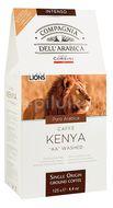 """Corsini Single Kenya """"AA"""" Washed mletá 125g"""
