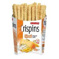 Crispins sýrové tyčinky 60g