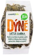 Country Life Dýňová semínka světlá BIO 100g