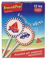 VitaHarmony TravelPop 12 lízátek