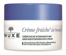 NUXE Creme Fraiche de beaute Hydratační péče 48h pro suchou pleť 50ml