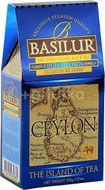 BASILUR Island of Tea High Grown papír 100g