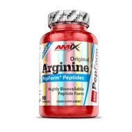 Amix Arginine PepForm Peptides, 90 kapslí