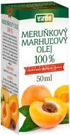 Virde Meruňkový olej 100% 50ml