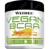 Weider Vegan BCAA mango-pomeranč 300 g