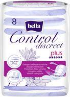 Bella Control Discreet plus urologické vložky 8ks