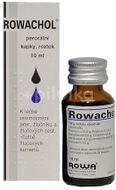 Rowachol kapky 10ml