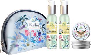 Semante by Naturalis Vítej mezi námi - sada přírodní kosmetiky pro děti i maminky BIO 3ks