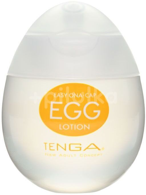 Tenga Lubrikační gel Egg Lotion 65ml