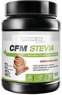 Prom-In CFM Stevia skořicová rolka 1000g