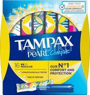 Tampax tampony Pearl Regular 16ks