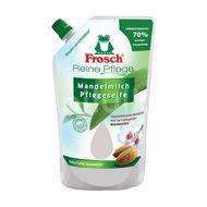Frosch Eko Tekuté mýdlo  Mandlové mléko - náhradní náplň 500ml