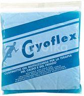 Cryoflex 18x15cm Gelový studený/teplý obklad