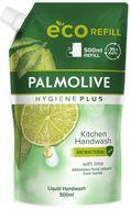 Palmolive Tekuté mýdlo Kitchen náhradní náplň 500ml