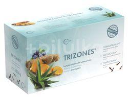 NeoZen Trizones bylinná očistná kúra 180 tablet