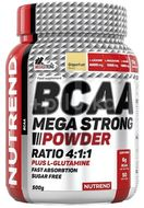 Nutrend BCAA Mega Strong Powder grep 500g