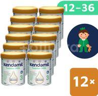 Kendamil batolecí mléko 3 DHA+ 12x800g
