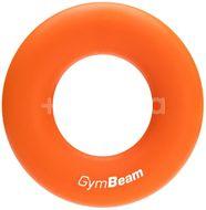 GymBeam Posilovací kolečko Grip-Ring - oranžová