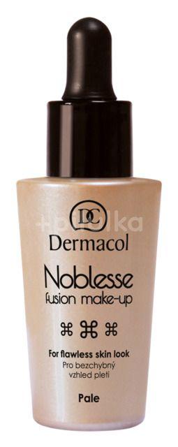 Dermacol Noblesse fusion make-up č.2 nude 25ml