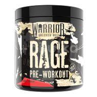 Warrior RAGE Pre-Workout savage strawberry 392g