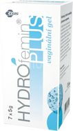 Hydrofemin Plus vaginální gel 7x5g