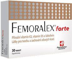 FEMORALEX forte PharmaSuisse 30 tablet