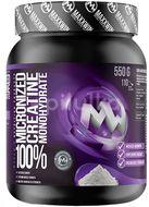 MAXXWIN 100% Creatine Monohydrate 550g