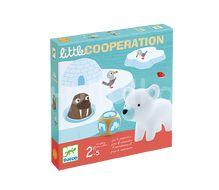 Djeco Stolní hra Malá spolupráce