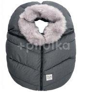 7AM Enfant Fusak Car seat Cocoon Tundra