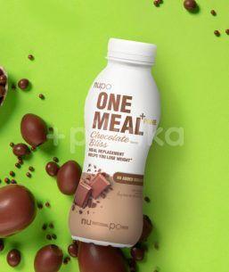 NUPO ONE MEAL +PRIME Hotový nápoj Čokoláda 330ml