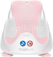 Angelcare Lehátko do vany Light Pink