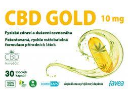 CBD Gold 10mg