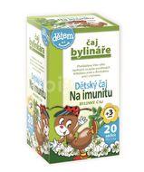 Čaj Váňa Dětský čaj na imunitu 20x1.5g